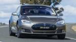 Компания Tesla стала ещё на шаг ближе к беспилотным автомобилям