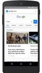 Google ускоряет загрузку новостей
