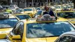 ACCC выступает против онлайн-сервисов такси
