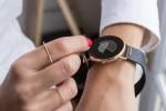 Компания «Shammane» разрабатывает смарт-часы для женщин