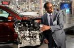 Забастовка на автомобильном заводе Ford в штате Миссури отменена