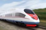 Первая очередь высокоскоростной магистрали Москва-Казань будет построена к 2018 году
