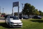 Отчёт: дизели VW медленнее и менее экономичны в «чит-режиме»