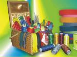 Все разнообразие фурнитуры для шитья и вышивания