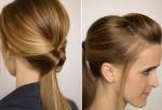 Красота волос: полезно ли собирать волосы каждый день?