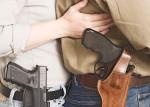 Информация Google свидетельствует, что интерес к контролю ношения оружия угасает