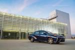 Toyota забрала первое место по глобальным продажам у Volkswagen