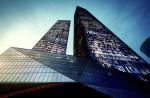 В «Москва-Сити» сдан в эксплуатацию второй небоскрёб комплекса «Око»