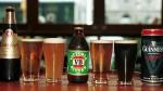 Австралийский акцент сформировался от выпивки