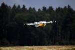 Wal-Mart конкурирует с Amazon в сфере доставки товаров дронами