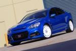 Holden возвращает пакет опций HDT Blue Meanie