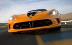 Новое трудовое соглашение Fiat Chrysler ознаменует конец Dodge Viper