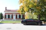 Новый Chevy Camaro сошёл со сборочного конвейера в Лансинге