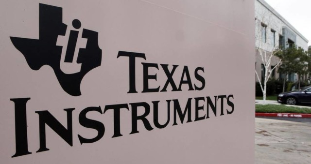 Earns+Texas+Instruments