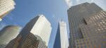 Рынок аренды офисной недвижимости в Манхэттене демонстрирует подъём в сентябре