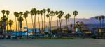 Продажи жилья в Калифорнии уменьшились в сентябре