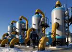 Украина возобновила закупки российского газа