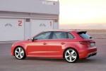 Audi готова принимать заказы на RS 3 Sportback