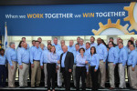 General Motors и UAW согласовали условия нового трудового соглашения и избежали забастовки