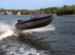 Удачный выбор мотора для лодки