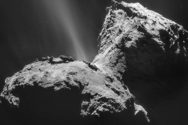comet-67p-rosetta