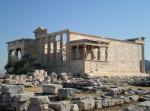 Музей в Хайдельберге обсуждает возвращение фрагментов греческого храма Эрехтейон