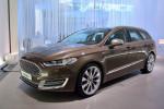 Ford расширит своё присутствие в Европе с помощью новых моделей внедорожников