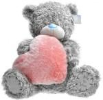 День рождения мишки Тедди будет отмечен в Туле уникальной экспозицией