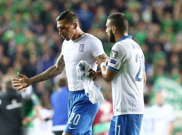 Отбор на Евро-2016: расклады перед боями четверга