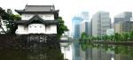 Пенсионные фонды Японии нацелены на глобальные имущественные инвестиции