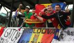 Молдавия извинилась перед Россией за неспортивное поведение футбольных фанатов