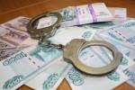 Столичные полицейские получили крупную взятку