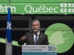 Квебек объявляет о начале пятилетней программы по созданию электромобиля