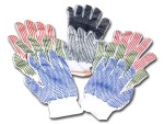 Строительные перчатки, как одно из главных средств личной защиты