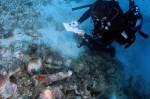 В Северном Эгейском море обнаружены следы 22 кораблекрушений