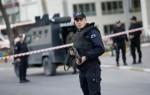 Полиция Турции провела антитеррористический рейд в Стамбуле