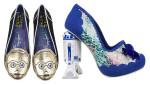 Британский дизайнер представит коллекцию обуви по мотивам «Звёздных войн»