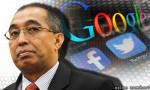 Саллех готов развивать быстрый и доступный Интернет в Малайзии