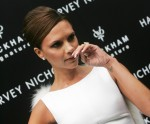 Виктория Бекхэм дала интервью изданию Vogue