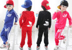 Спортивные костюмы для любимых деток
