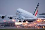 Air France и Lufthansa прекратили выполнение полетов над Синайским полуостровом