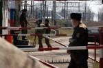 Украинцы отпустили российских солдат