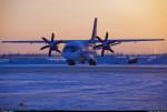 Самолёт «Якутии» может летать везде
