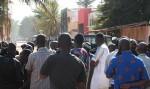 Россияне оказались в числе заложников в Мали