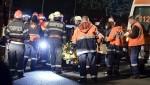 Новые жертвы пожара ночного клуба в Бухаресте