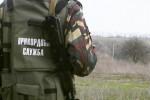 Сотрудники ВВ МВД, которые пересекли границу Украины, уже переданы на территорию РФ