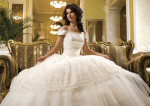 Прекрасный ассортимент свадебных платьев