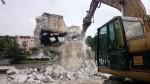 Памятник воинам-освободителям из СССР демонтирован в Польше
