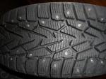 Оптимальные шины для зимних дорог