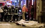 Установлены личности двух террористов-смертников, совершивших теракты в Париже